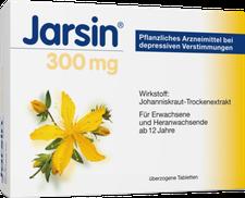 Jarsin 300 Drag. (60 Stück)