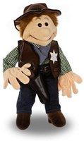 Living Puppets Cowboy