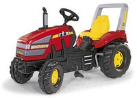 Rolly Toys RollyX-Trac RTX 2-Gang