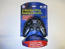 Hartig+Helling H&H PSC 22 V X-Shocker-Wing-Controller