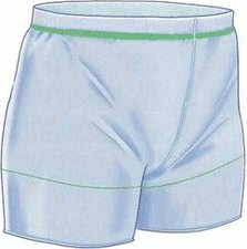 Attends Fixierhose Extra Large (10 x 15 Stk.)