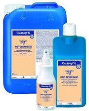 BODE Cutasept G Loesung (5000 ml)
