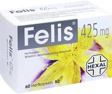 Hexal Felis 425 Kapseln (60 Stück)