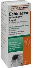 ratiopharm Echinacea Liquidum (100 ml)