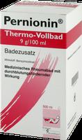 Krewel Pernionin Thermo Vollbad (500 ml)