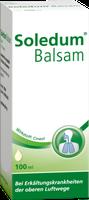 Soledum Balsam Fluessig 100 ml