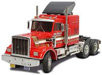 Tamiya King Hauler Kit (56301)