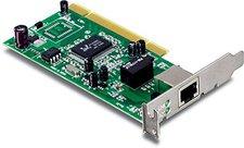 Trendnet 32-Bit Gigabit-PCI-Adapter (TEG-PCITXR)