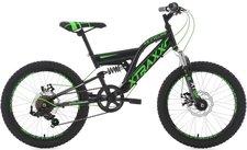 Mountainbike 20 Zoll