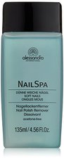Alessandro Nail Spa Nail Polish Remover (120 ml)