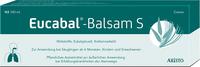 esparma Eucabal Balsam S (100 ml)