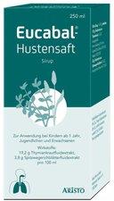 esparma Eucabal Hustensaft (250 ml)