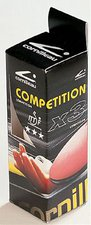 Cornilleau Competition ITTF Bälle