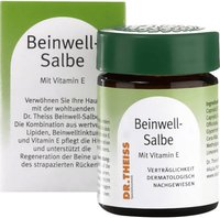 Dr. Theiss Beinwellsalbe (100 ml)