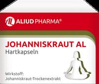 Aliud Johanniskraut Al Kapseln (60 Stück)