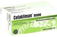 Cefak Cefakliman mono Kapseln (100 Stk.)