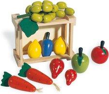 Pinolino Kiste mit Gemüse (221404)