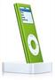 Apple iPod Nano Dock 2nd Generation (MA594G/A)
