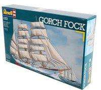 Revell Gorch Fock (05412)