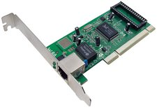 Mcab Gigabit LAN PCI (7100023)