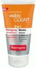 Neutrogena Visibly Clear Reinigung & Maske (150 ml)