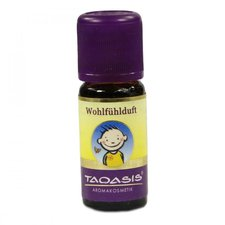TAOASIS Wohlfühlmischung Öl (10 ml)
