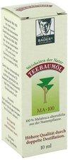 TAOASIS Teebaum Öl Amax Ma 100 (10 ml)
