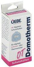 Uebe Domotherm Ot Schutzfolien (40 ST)