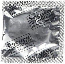 Secura Pearl Rubber Kondome (24 Stk.)