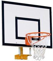 Sport Thieme Street-Basketballanlage