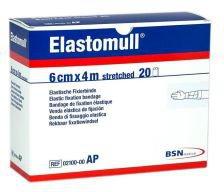 BSN medical Elastomull ohne Polypropylen 4 m x 6 cm (20 Stk.)