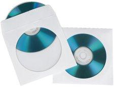 Hama 49995 CD-ROM Papierhüllen 100