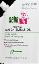 sebamed Flüssig Waschemulsion Nachfüllpackung (400 ml)