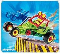 Playmobil Mini/Sortiersets Grüner Miniflitzer (4183)
