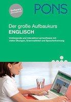 PONS Der große Aufbaukurs Englisch (Win/Mac) (DE)