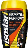 Isostar Hydrate & Perform Fresh Pulver (400 g)