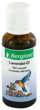 Bergland Lavendel Öl fein (30 ml)