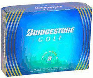 Bridgestone Tour B330-S