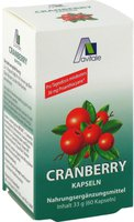 avitale Cranberry Kapseln 400 mg (60 Stk.)
