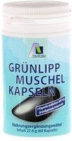 avitale Gruenlipp Muschel Vegi Kapseln (60 Stk.)