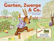 Terzio Garten, Zwerge & Co. - Mein eigener Garten (Win/Mac) (DE)