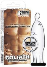 Secura Goliath Kondome (12 Stk.)