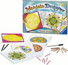 Ravensburger Mandala-Designer Romantic Dreams (R9477G)