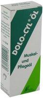 Pharma Liebermann Dolo Cyl Oel (50 ml)