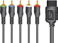SpeedLink Wii Component Cable