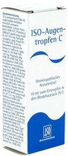 Iso-Arzneimittel Iso Augentropfen C (10 ml)
