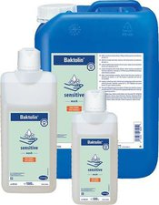 BODE Baktolin sensitive Lotion (1000 ml)