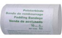Lohmann & Rauscher Polsterbinde a. Verbandwatte 10 cm x 5 m (1 Stk.)
