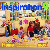 malte haaning Plastic Inspirationsheft