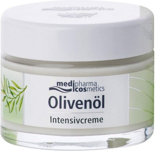 Medipharma Olivenöl Intensivcreme (50 ml)